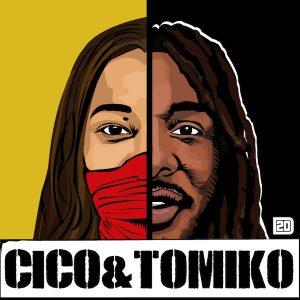 CICO & TOMIKO 1st Album