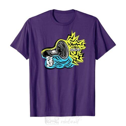 IGUALDAD!/Equiality T-Shirt