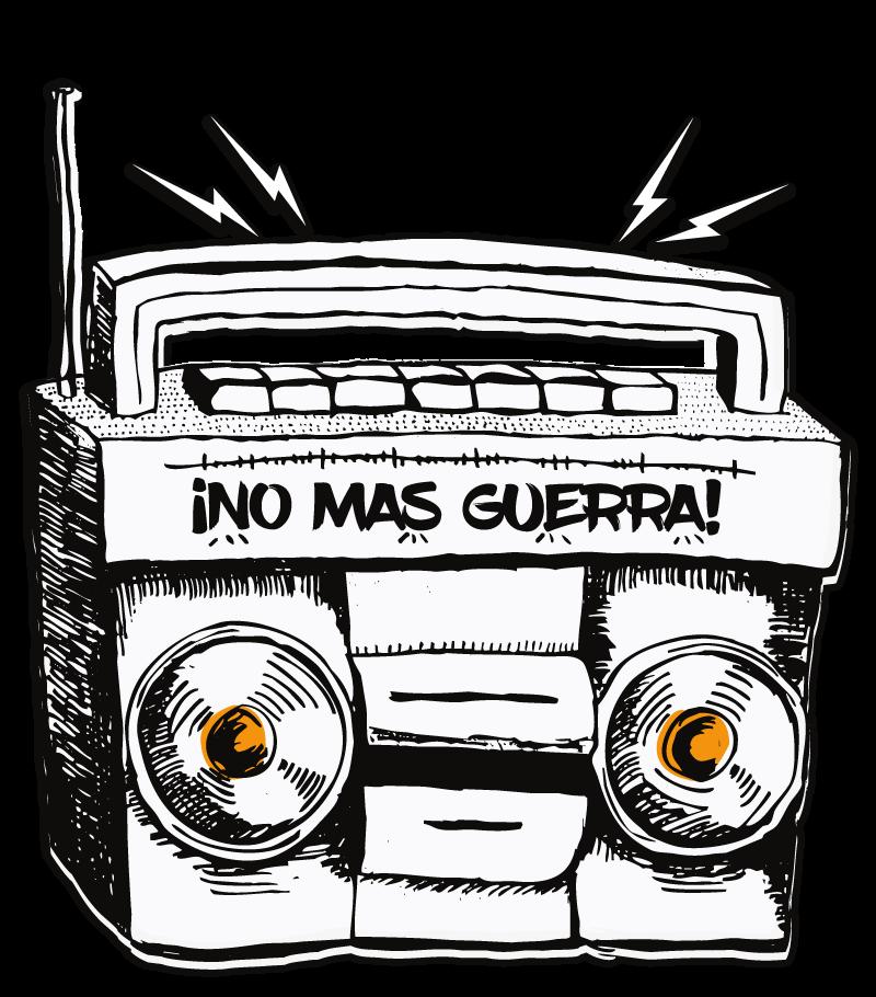 No War Radio