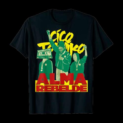 CICO & TOMIKO / ALMA REBELDE T-Shirt