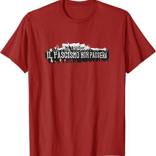 CICO & TOMIKO / NO PASARAN T-Shirts