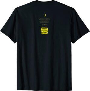 IGUALDAD! Two sided T-Shirt Black