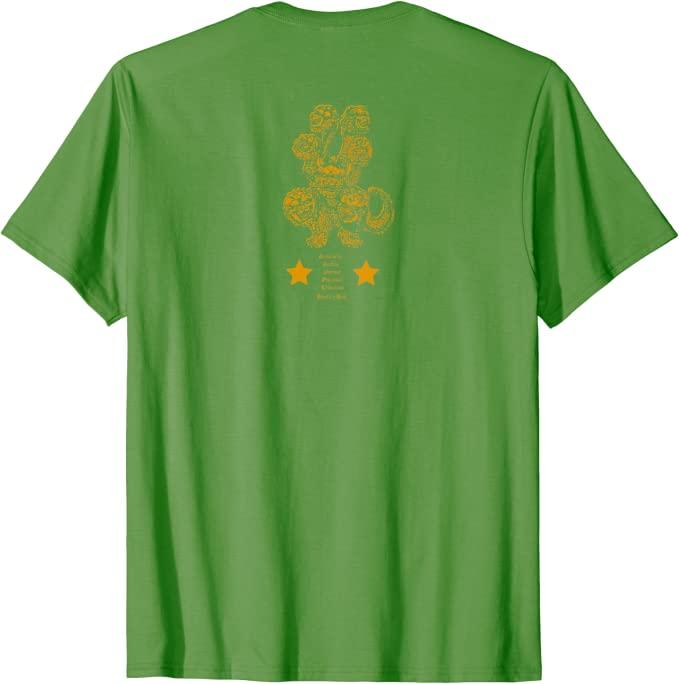 Jagua de la Dignidad Green
