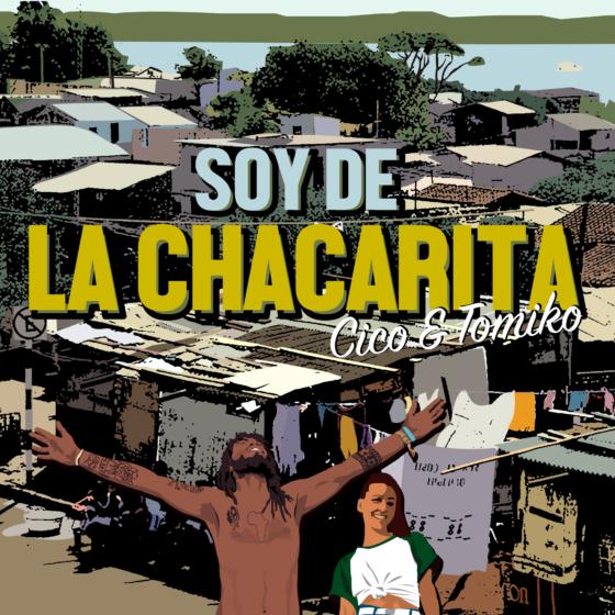 Soy de la Chacarita
