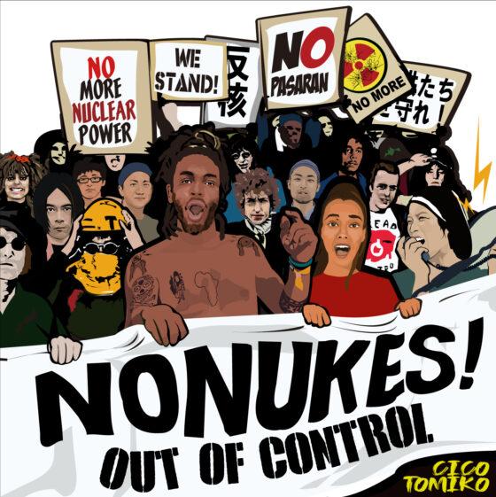 No Nukes - CiCO & TOMiKO