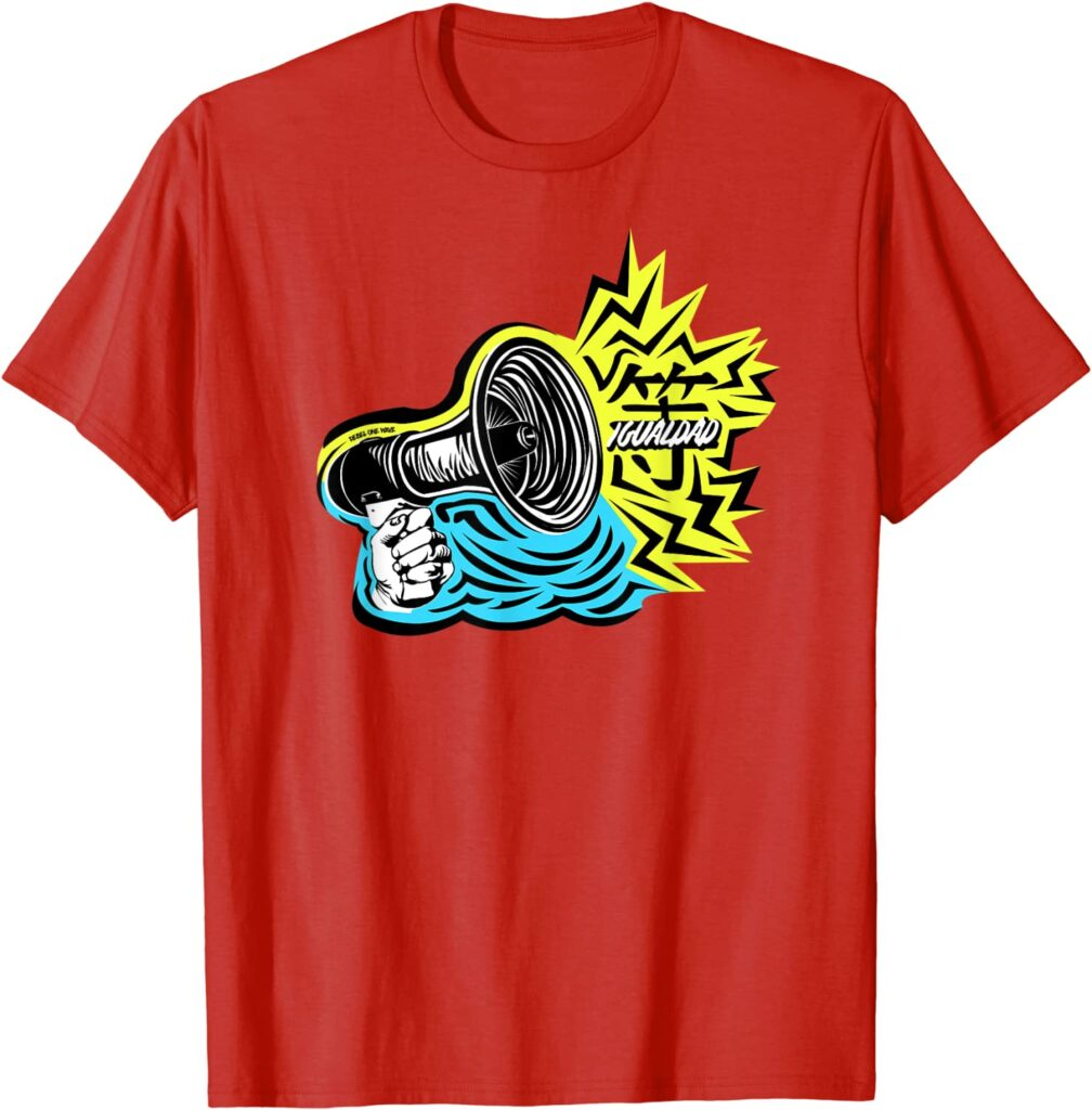 IGUALDAD! T-Shirt