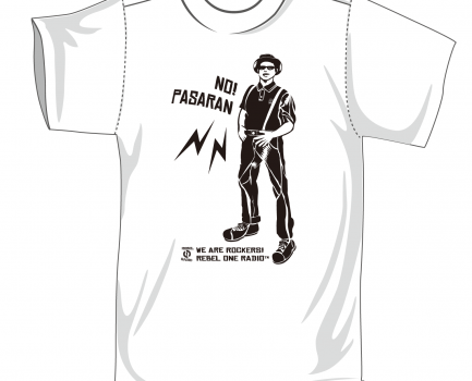 No Parasan T-shirts