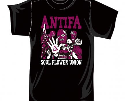 Soul Flower Union T-shirts