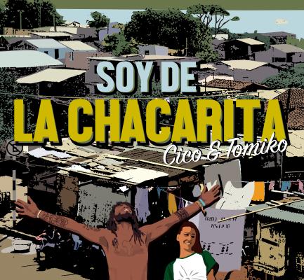 『Soy de la Chacarita – Cico & Tomiko』Out Now!